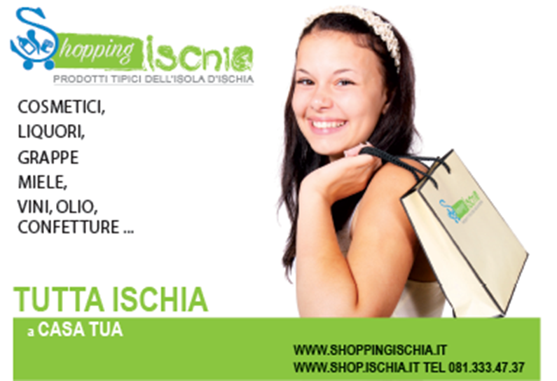 Shopping ischia